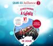 Grand Jeu Concours Jaillance