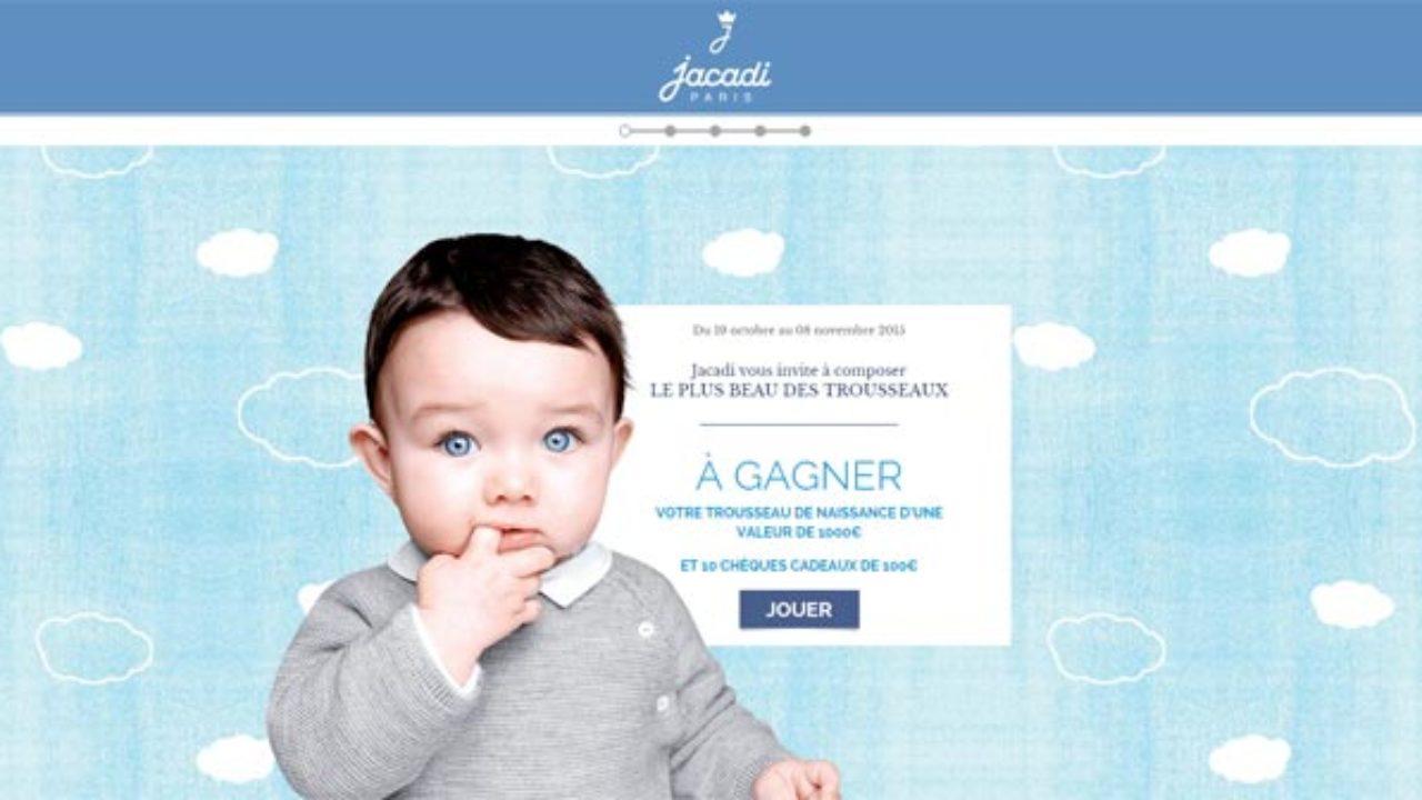 Jacadi Fr Jeu Concours Jacadi Paris Bestofconcours