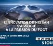 Jeu Nissan UEFA Champions League