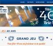 Grand Jeu 40 ans Briofruits