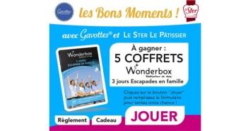 Grand Jeu Lester Le Pâtissier