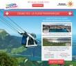 Grand Jeu Concours Voyages SNCF
