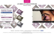 Grand Jeu Bourjois Les Make-Up Class