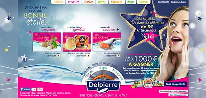 Jeu Delpierre Noël 2014