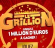 Grand Jeu Le Grillion Courtepaille
