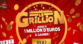 Grand Jeu Le Grillion Courtepaille