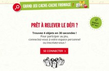 Grand Jeu Cache-cache Fromages