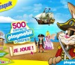 Grand Jeu Nesquik Playmobil