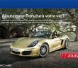 Grand Jeu Esso Porsche