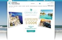Grand Jeu de l'été Daniel Jouvance