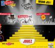Grand Jeu Le Gaulois Cocotte Quizz