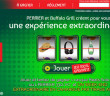 Jeu 100% Gagnant Perrier Buffalo Grill