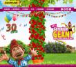 Grand Jeu Algoflash 30 ans