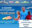 Grand Jeu Capri-Sun avec Jo-Wilfried Tsonga