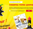 Grand Jeu Maggi Hot & Spicy