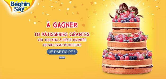 Grand Jeu Beghin-Say 100% Gagnant