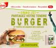 Grand Jeu Tendre Burger