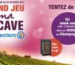 Grand Jeu Ma Cave E.Leclerc