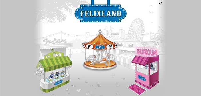 Grand Jeu Concours Saint Felix