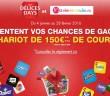 Jeu Concours Délices Days 2016
