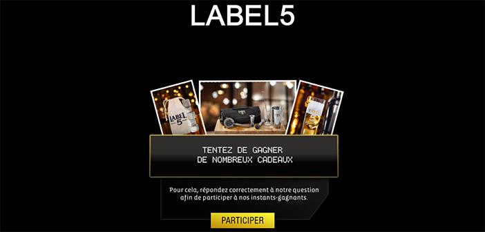 www.worldmix.fr - Grand Jeu Label 5 World Mix