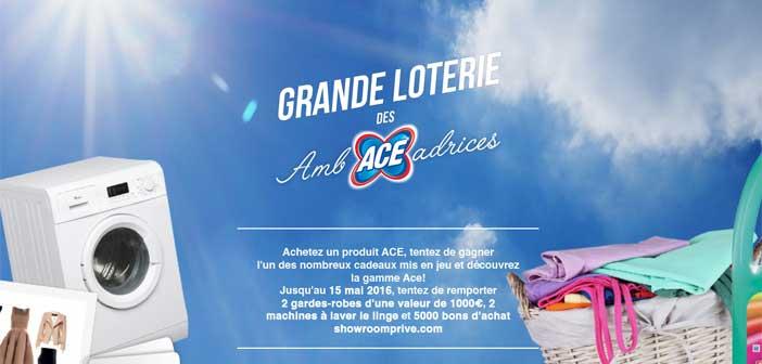 Grande Loterie Des Ambaceadrices
