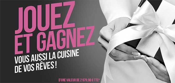 Cuisine-plus.fr - Grand Jeu Concours Cuisine Plus