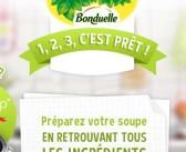 Jeu Bonduelle Légumes pour Potage – Bonduelle.fr