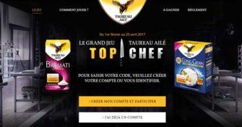 Grand Jeu Top Chef Taureau Ailé – Taureauaile.fr