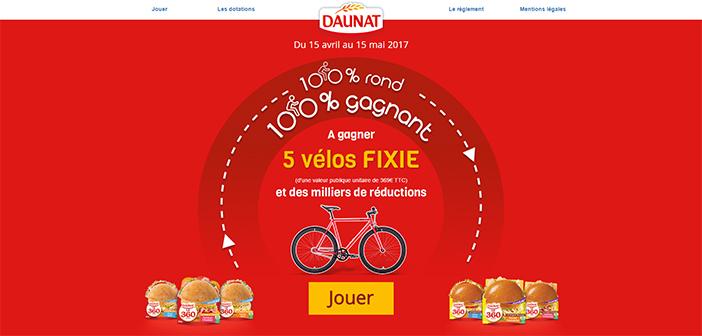 Jeu360daunat.com - Jeu Daunat Le 360 100% rond 100% ...