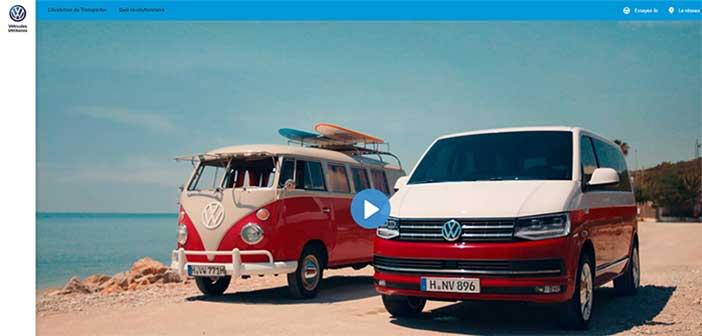 les-idees-revolutionnaires.fr - Grand Jeu Anniversaire du Combi Volkswagen