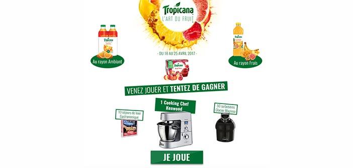 www.auchan.jeupepsico.fr - Jeu Auchan Art du Fruit