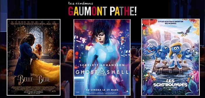 Grands Jeux Pass Intégral Gaumont Pathé