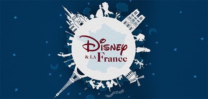 Jeu Concours Disney & la France