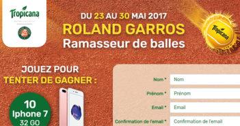 www.auchan.jeupepsico.fr - Jeu Auchan Roland Garros