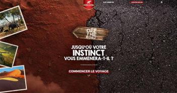 www.cotedor-offtheroad.com - Jeu Côte d'Or Off The Road