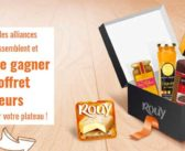 www.fromage-rouy.fr – Jeu Instant Gagnant Rouy