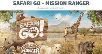 www.gulli.fr/Jeux - Jeu Gulli Safari Go Mission Ranger