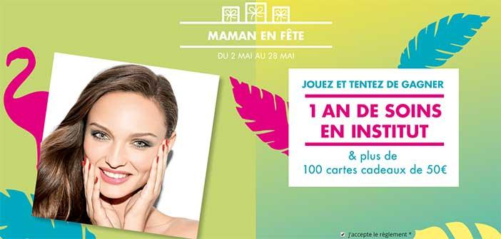 www.jeu.uneheurepoursoi.com - Jeu Leclerc Fête des Mères