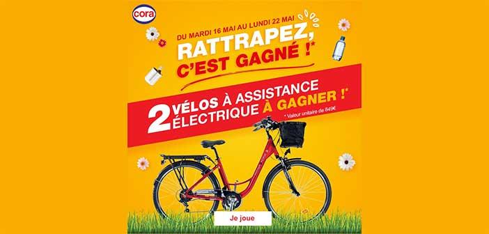 www.jeux.cora.fr - Grand Jeu du Panier Cora