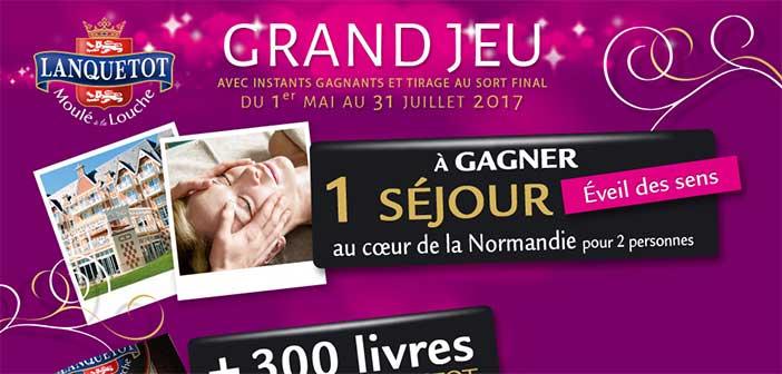 www.lanquetotgourmand.fr/jeu - Grand Jeu Éveil des Sens Lanquetot