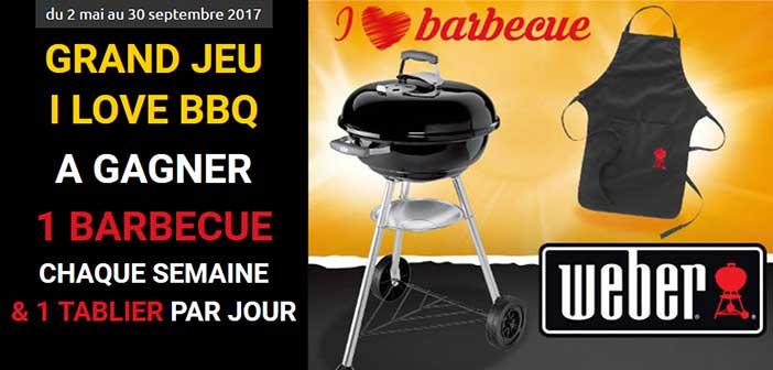 www.socopa.fr - Grand Jeu Socopa I Love BBQ