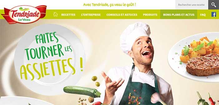 www.tendriade.fr - Jeu Tendriade Faites tourner les assiettes