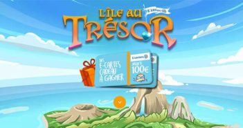 www.tresor-eleclerc.fr - Grand Jeu E.Leclerc l'île au trésor