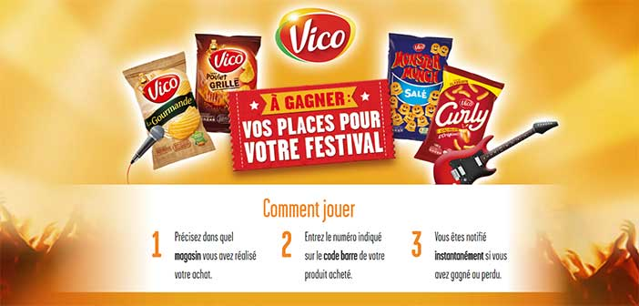 www.vico-festivals2017.fr - Jeu Vico Festivals 2017