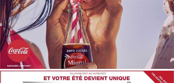 www.jeu-cocacola.fr/carrefour - Grand Jeu Été chez Carrefour