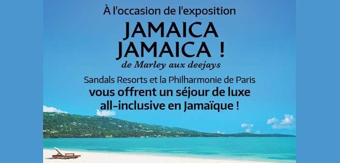 Quizz.leparisien.fr - Jeu Le Parisien Voyage à la Jamaique