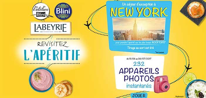 revisitez-laperitif.fr/carrefour - Grand Jeu Revisitez l'Apéritif Carrefour