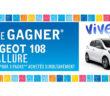 www.carrefour.fr - Jeu Carrefour Danone Vive l'Été