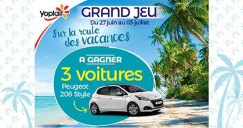 www.jeu-yoplait-carrefour.fr - Jeu Yoplait Carrefour